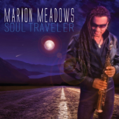 Andalusian Sunset - Marion Meadows