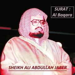 Surat: Al Baqara