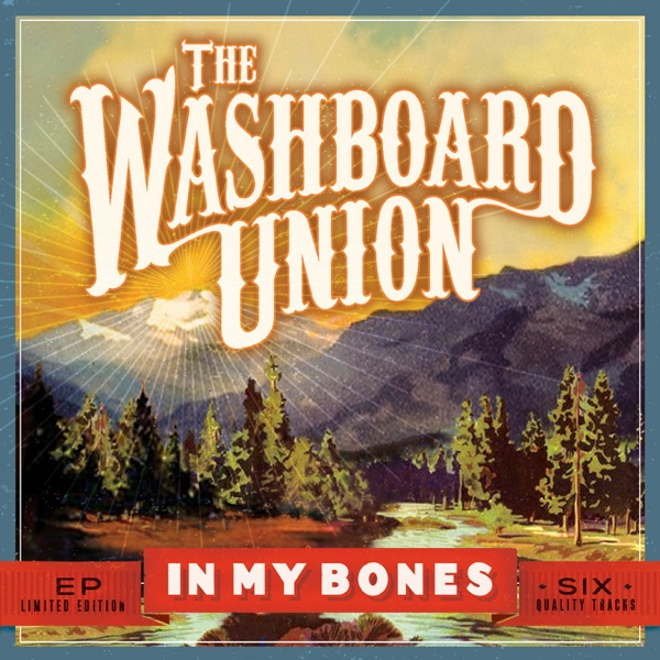 Washboard Union - Shot Of Glory