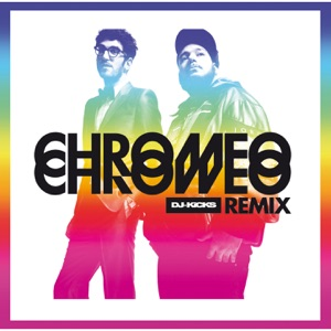DJ-KiCKS Re(Mix) [Mixed Tracks] Mp3 Download