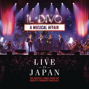 A Musical Affair: Live in Japan Mp3 Download