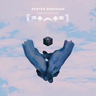 porter robinsonをapple musicで