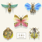 春擬き - yanaginagi