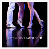 La Mejor Música Latina Del 97-The Harmony Group