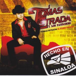 Tomas Estrada y Los Patrones - El Plebe Pesado
