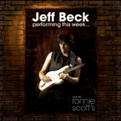 Jeff Beck - Goodbye Pro Pie Hat / Brush with the Blues (Live)