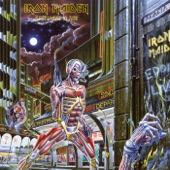 Iron Maiden - Caught Somewhere In Time