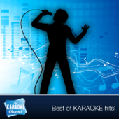 On My Own (In the Style of Les Miserables) [Karaoke Version]