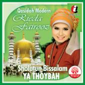Qasidah Modern Sholatun Bissalam-Rieda Fairooz