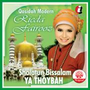 Qasidah Modern Sholatun Bissalam - Rieda Fairooz - Rieda Fairooz