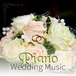 Piano Wedding Music