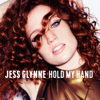 Jess Glynne - Hold My Hand artwork
