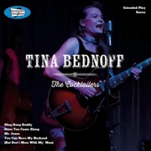 Tina Bednoff & The Cocktailers - You Can Have My Husband (But Don't Mess With My Man)