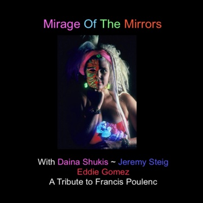Mirage of the Mirrors - Single - Eddie Gomez