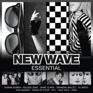 Essential: New Wave