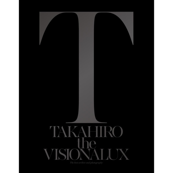 The Visionalux by EXILE TAKAHIRO on Apple Music