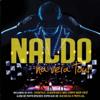 Naldo Benny - Na Veia Tour (Ao Vivo)  arte