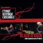 Kahil El'Zabar's Ethnic Heritage Ensemble - Can You Find a Place