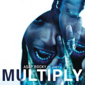 Multiply (feat. Juicy J) - A$AP Rocky