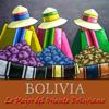 Gladys Moreno - Lunita Camba ilustración