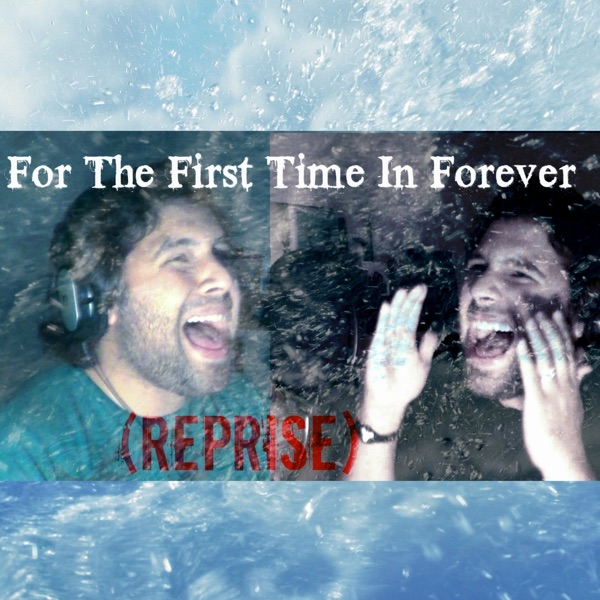 Caleb Hyles - For the First Time In Forever (Reprise) [from