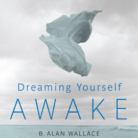 Dreaming Yourself Awake: Lucid Dreaming and Tibetan Dream Yoga for Insight and Transformation (Unabridged) audiobook