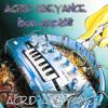 Acrid Abeyance - Bon Appetit (Jürgen Driessen Presents Acrid Abeyance) artwork
