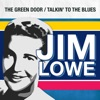 The Green Door / Talkin' to the Blues (Rerecorded Version) - Single