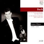 Johann Sebastian Bach - Partita III In E Major, BWV 1006 / I. Preludio