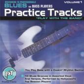 4/4 Slow Minor Blues - Example