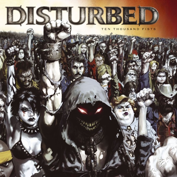 Ten Thousand Fists (Bonus Track Version)