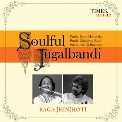 Soulful Jugalbandi - Ronu Majumdar, Pandit Debojyoti Bose