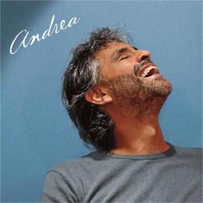 Andrea (Remastered) - Andrea Bocelli