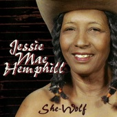 Jessie Mae Hemphill - Standing In My Doorway Crying