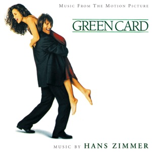 Green Card (Original Motion Picture Soundtrack) Mp3 Download