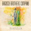 Bagossy Brothers Company - Van Egy Ház artwork