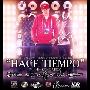 Hace Tiempo - Single Mp3 Download