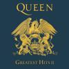 Greatest Hits II - クイーン