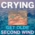 Crying - Bodega Run