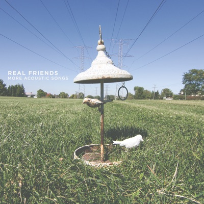 More Acoustic Songs - EP - Real Friends