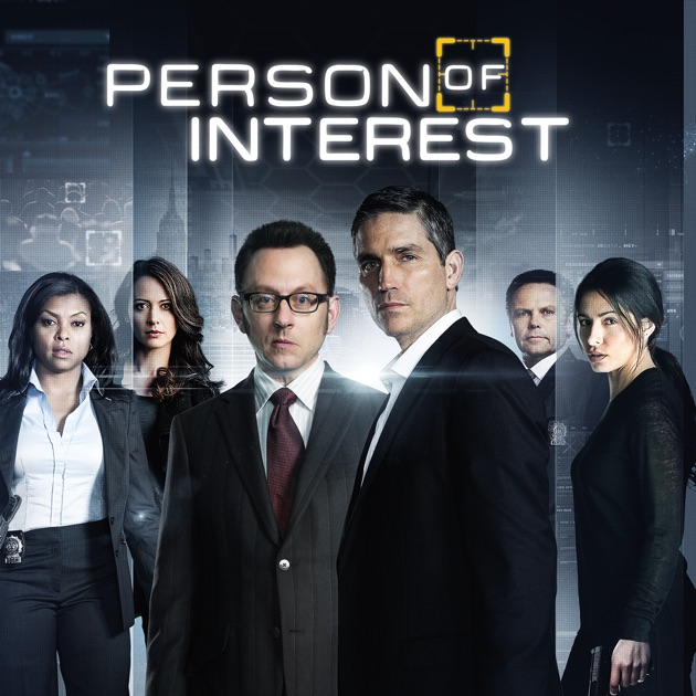 Image result for person of interest