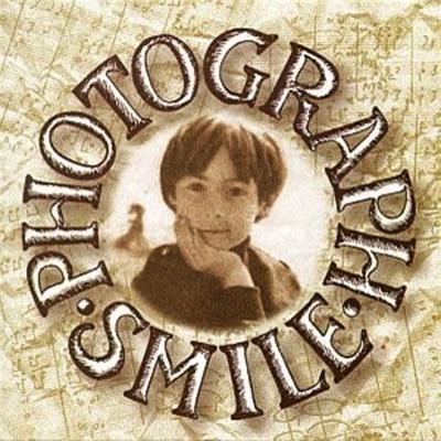 Photograph Smile - Julian Lennon