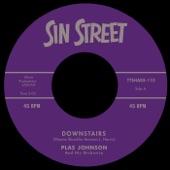 Plas Johnson - Downstairs