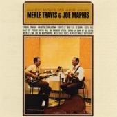 Merle Travis - West Coast Blues