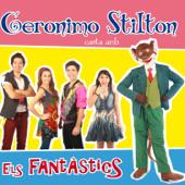 Geronimo Stilton Canta Amb Els Fantàstics