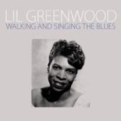Lil Greenwood - Mercy Me