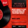 Mozart: Adagio et Allegro, K. 594 & Fantaisie, K. 608 (Aux grandes orgues de l'église Saint-Sulpice) [Mono Version] - EP - Marcel Dupré