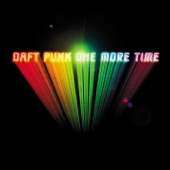 Daft Punk - One More Time - Radio Edit