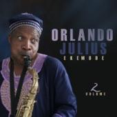 Orlando Julius Ekemode - James Brown Ride On