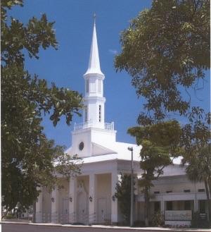 First Baptist Church Pompano Beach, FL